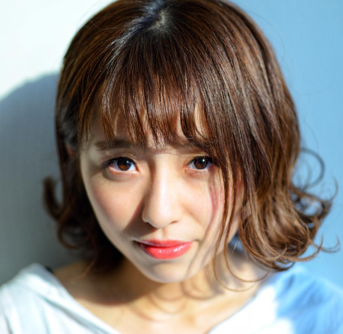 hair&makeEARTHaoyama所属・武村賢薫の掲載