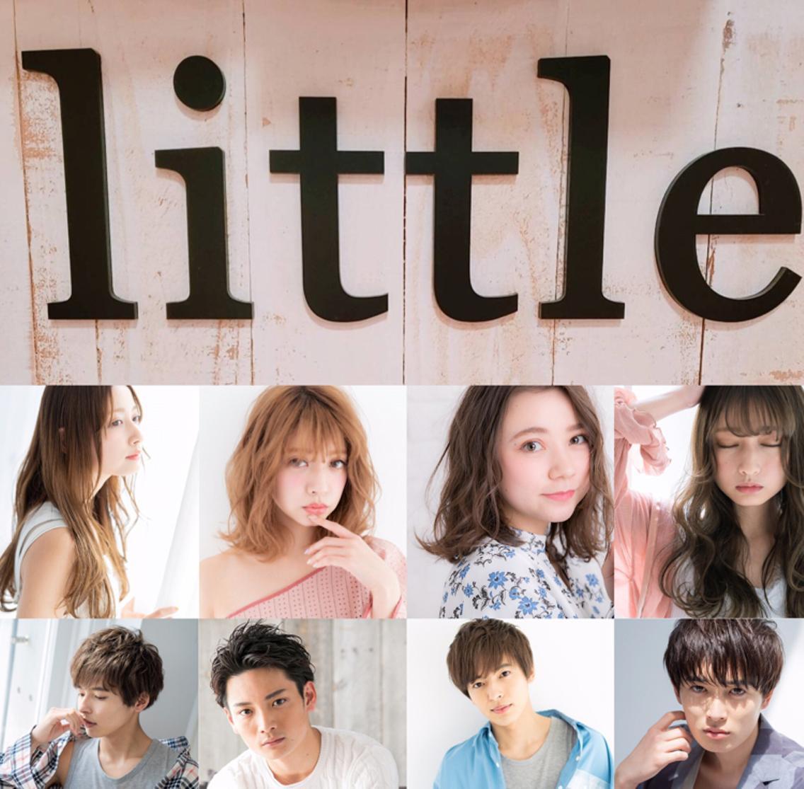 little×kumamoto所属・littlekumamotoの掲載