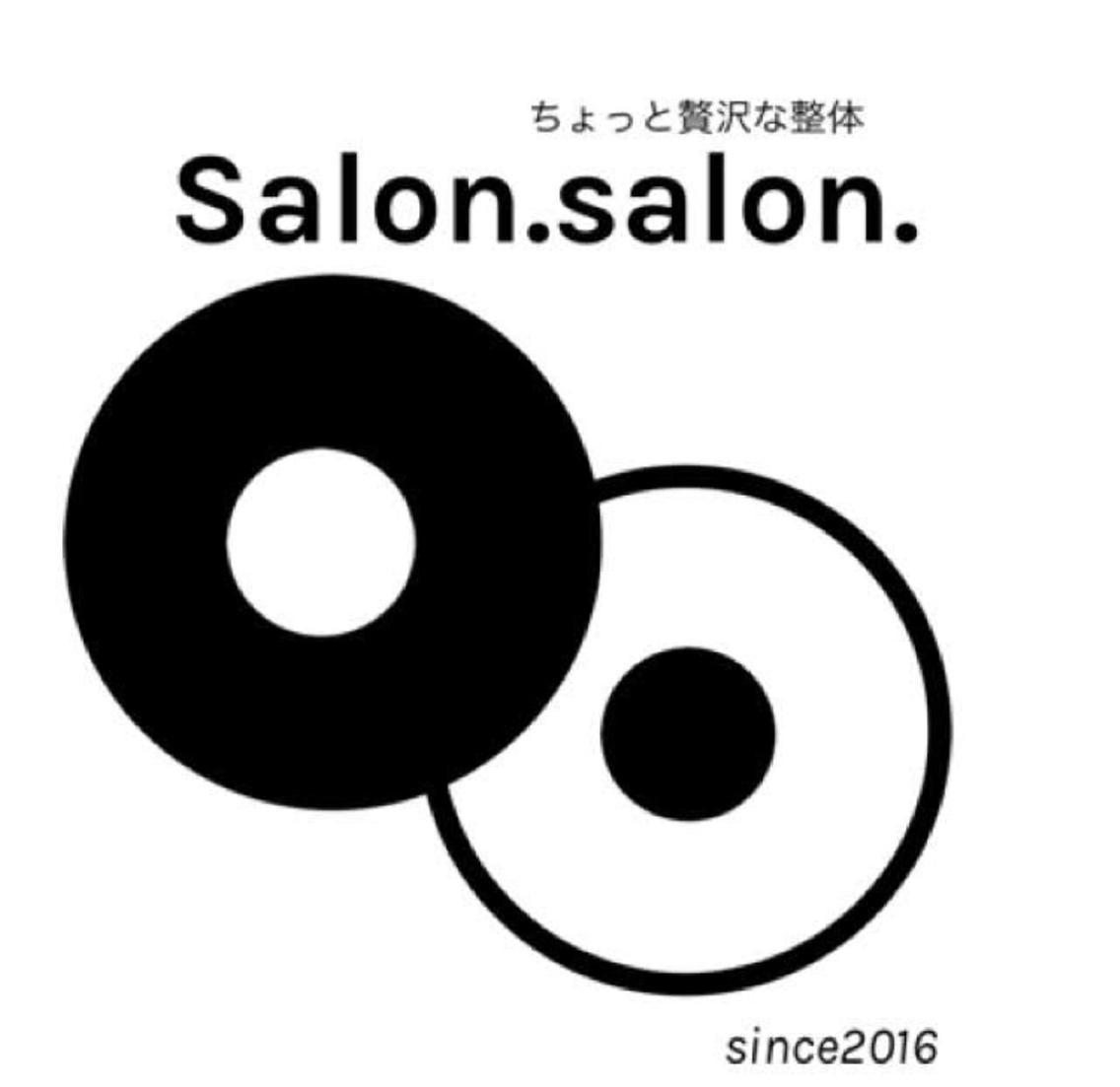 Salon.salon.所属・早川友規の掲載