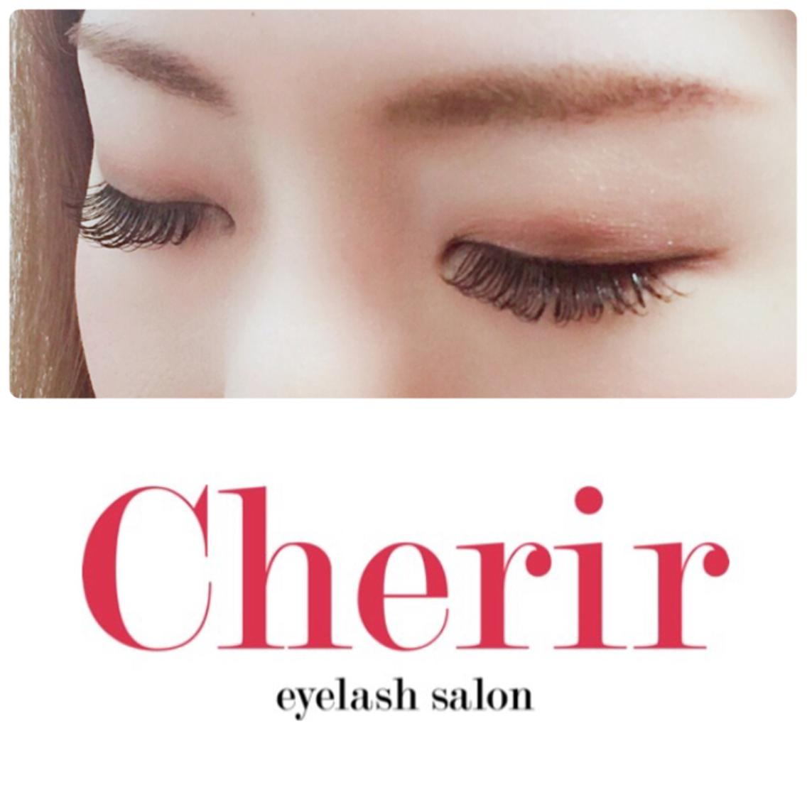 Eyelash Salon Cherir所属・Cherir 西田の掲載