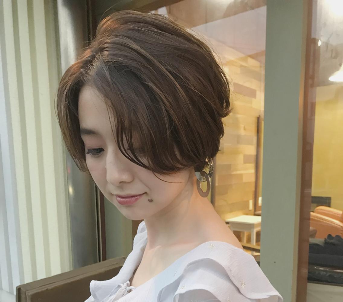 hair&make core所属・亀井 崇之の掲載