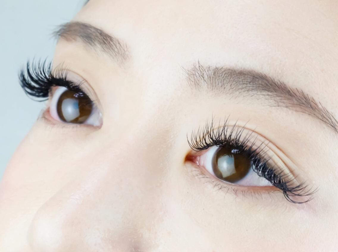 eyelash salon charis.所属・滝元 綾子の掲載