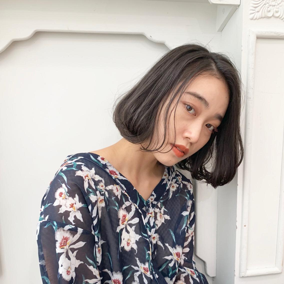 🥀梅田🏹最大80%オフ✂️ 茶屋町からすぐ!女性スタッフが担当❤️😍グレージュハイライトが得意です!豊富なケアメニューでダメージレスなツヤカラーに透明感外国人風カラーはお任せください❤️