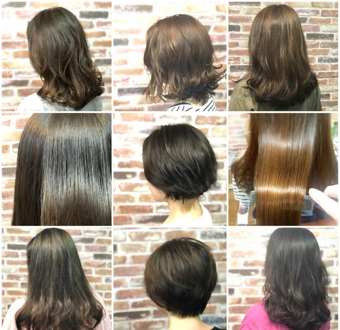 Hair salon cl9所属・Yu takaの掲載