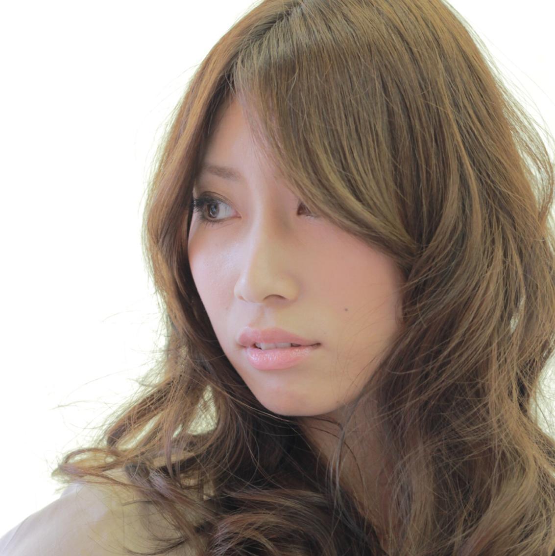 Hair create & Photograph  GATE所属・Creator G.M.Aの掲載