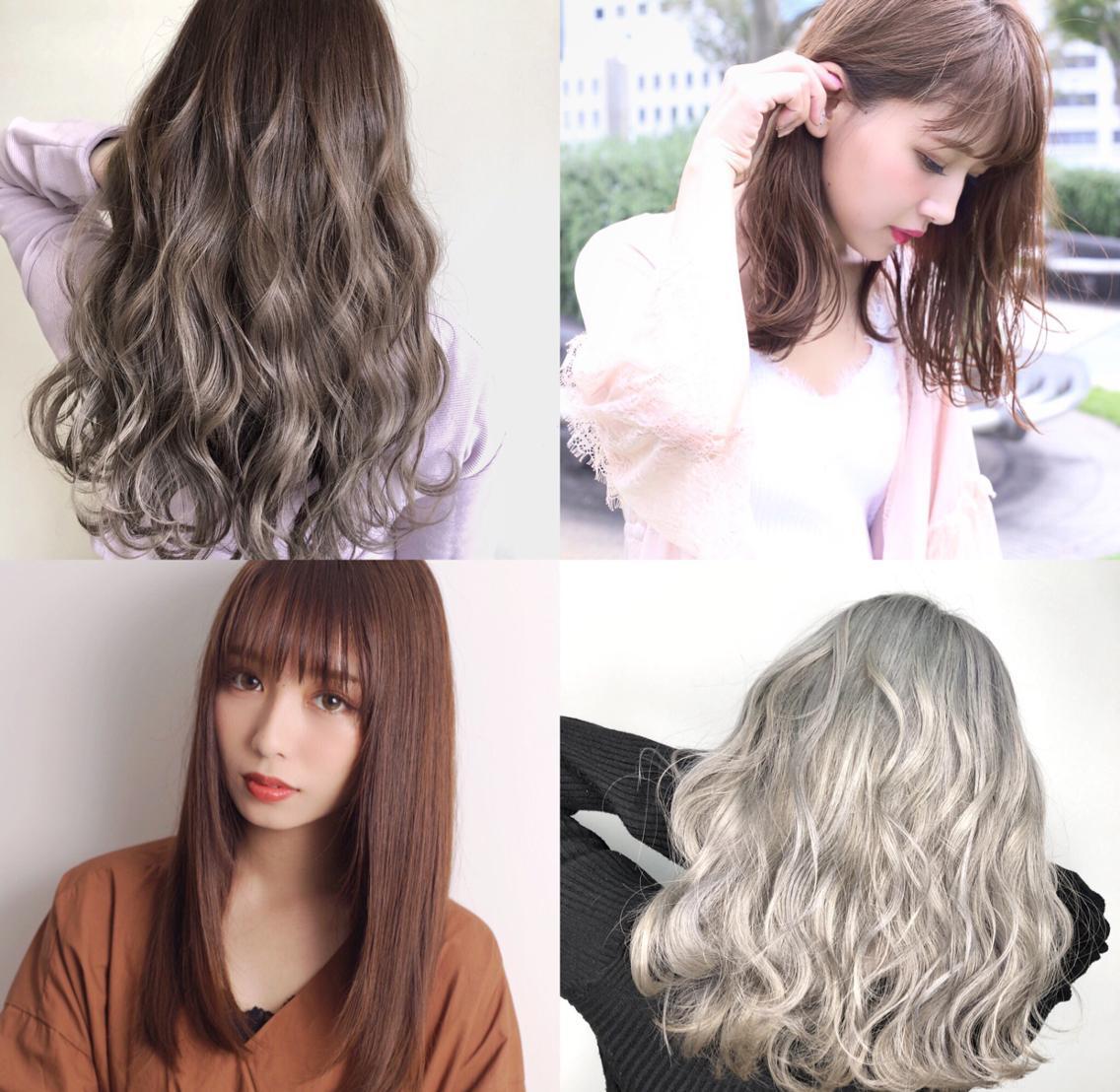 prier×Kew hair所属・服部 樹季の掲載
