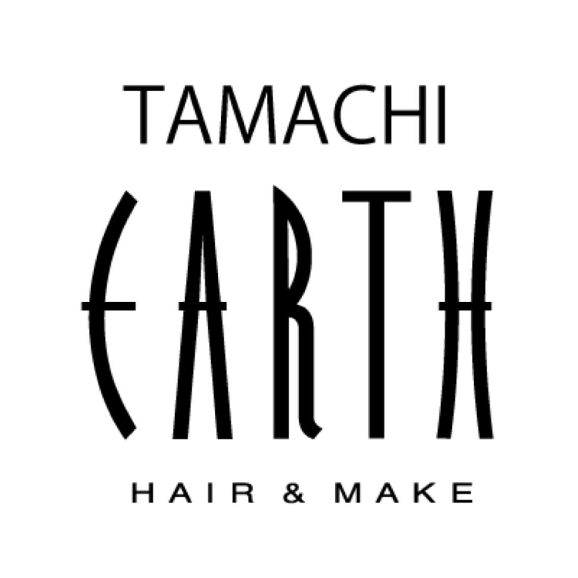 Hair&Make  EARTH 田町所属・岡田 奈穂の掲載