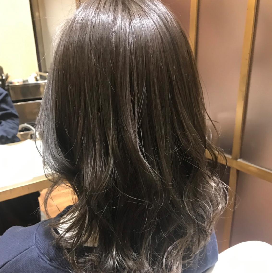 corso by k-two所属・谷内田 ミナミの掲載