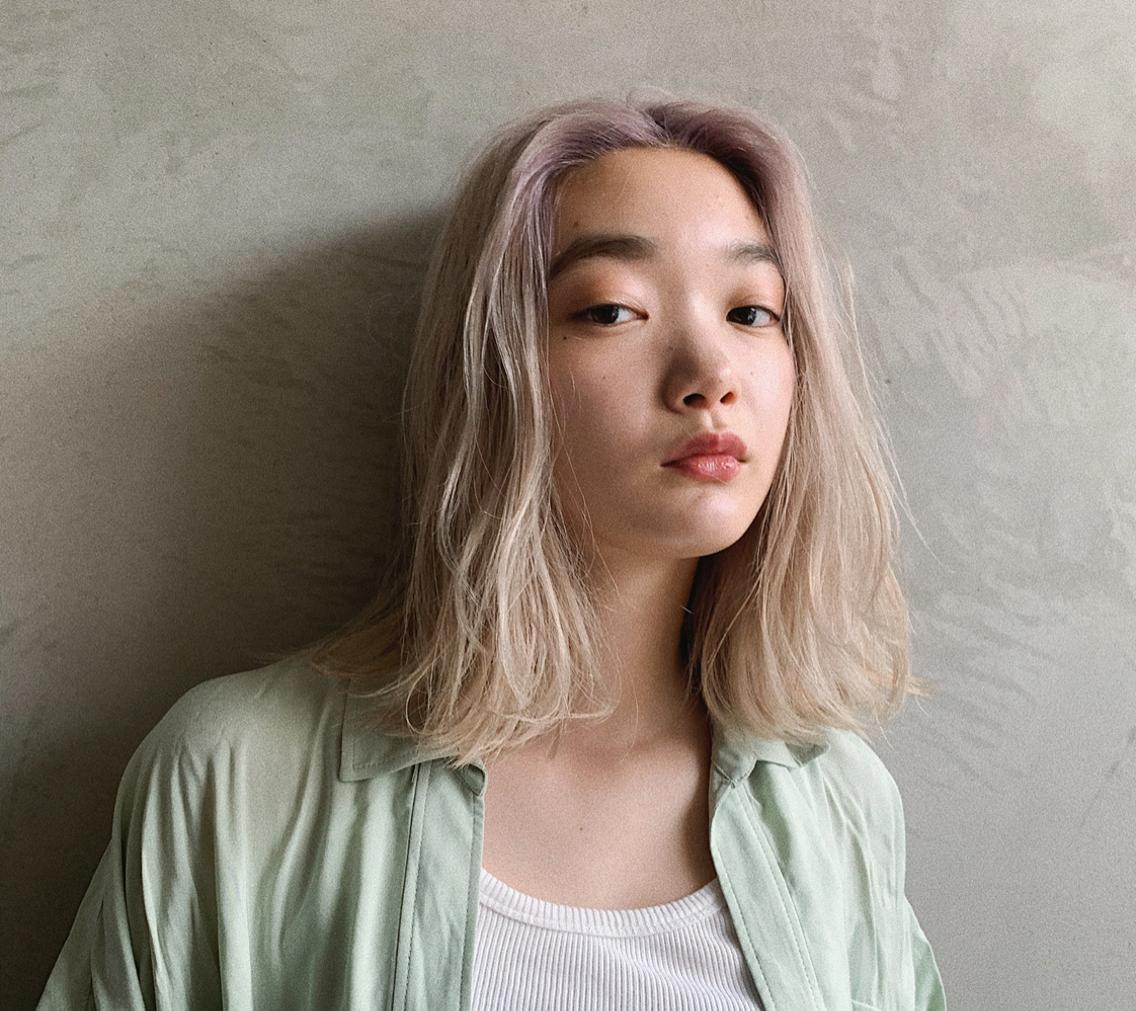 [銀座]当日🆗27日空きあり🌈🌈カット¥3240🤗都内有名サロン💑韓国ヘア、ブリーチ無しでも出来る透明感カラーが得意!✂︎all50%offのご案内は期間限定♡