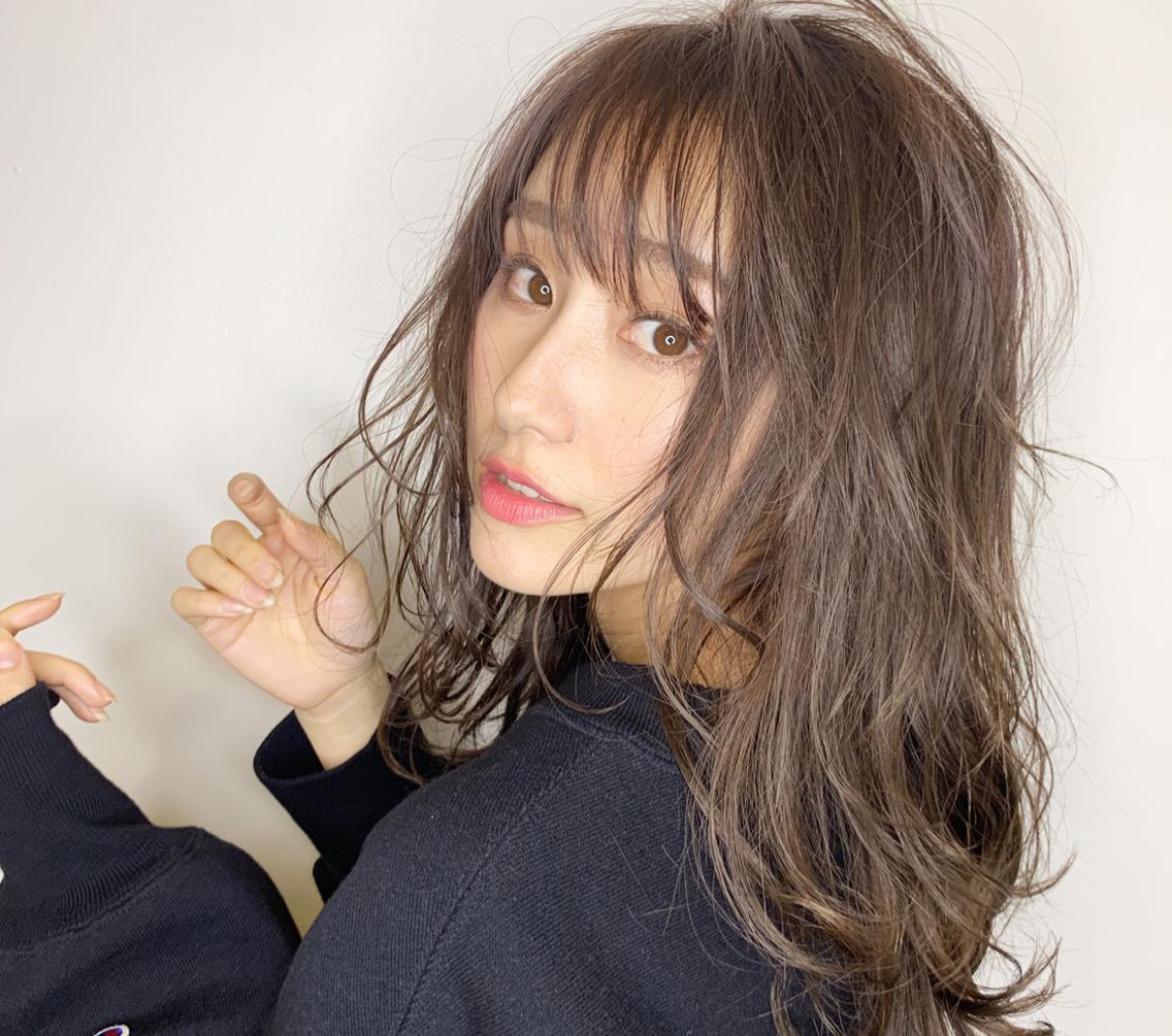 🌈【5月限定クーポン】🌈カット+カラー+トリートメント18360円→8310円