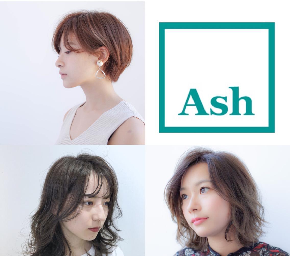 Ash大泉学園店所属・石川由紀乃の掲載