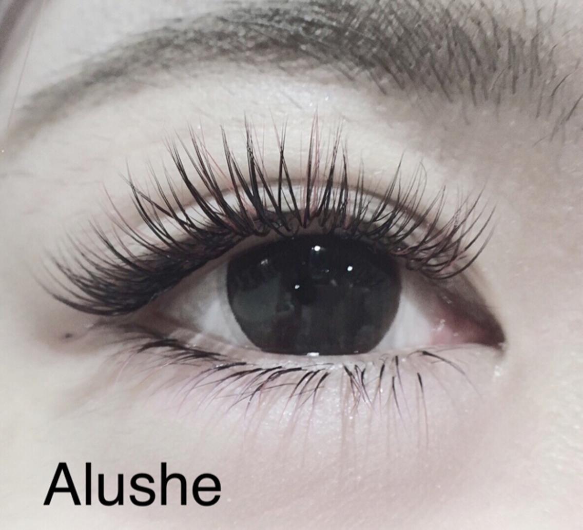 Alushe elua店所属・6年目eyelistMIYANISHIの掲載