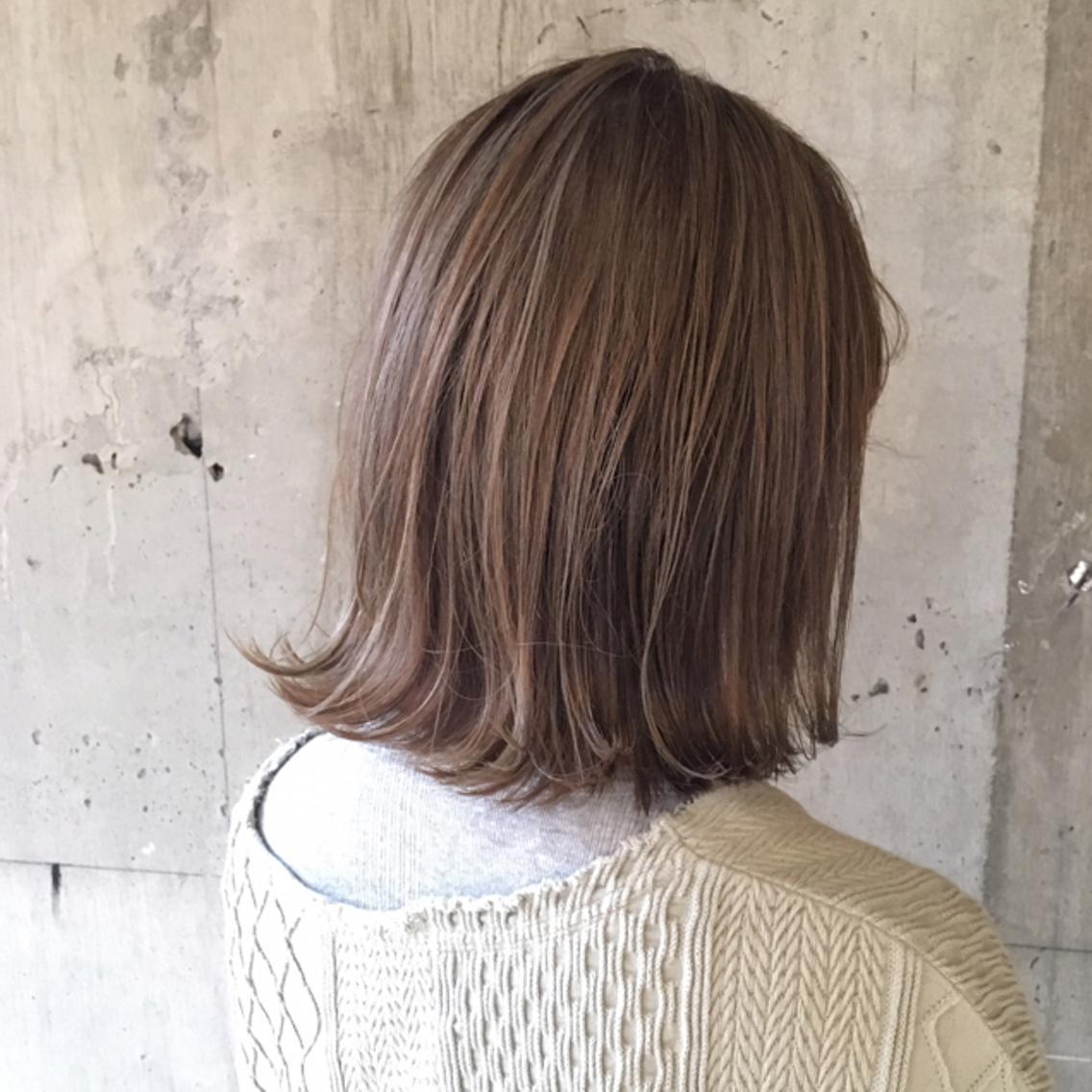 hair salon SiSTA所属・大杉 真子の掲載