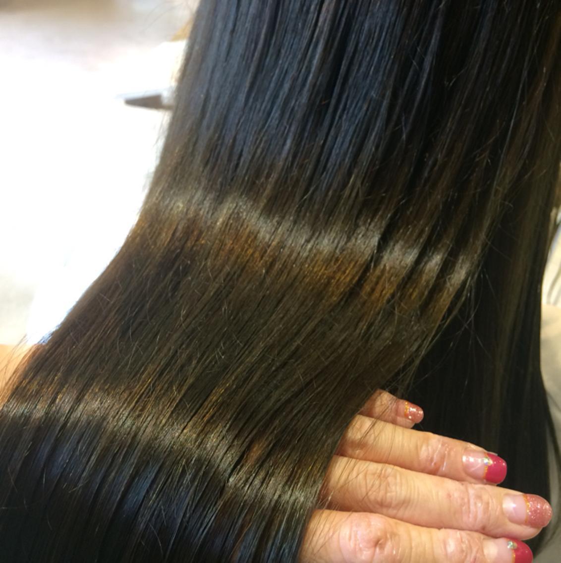 4/22より復帰いたします💇🏼♀️認可髪質改善ヘアエステサロンRERASION💇🏼♀️素敵な髪質に ◡̈⃝