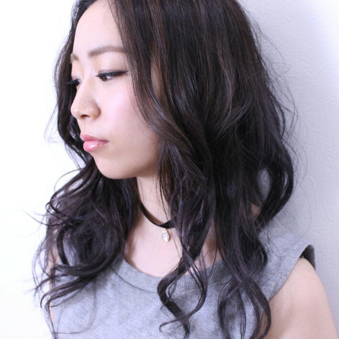 HAIR&MAKE POSH 葛西店所属・沼田知美の掲載