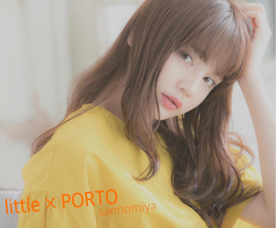 little×Porto所属・小坂隼斗の掲載