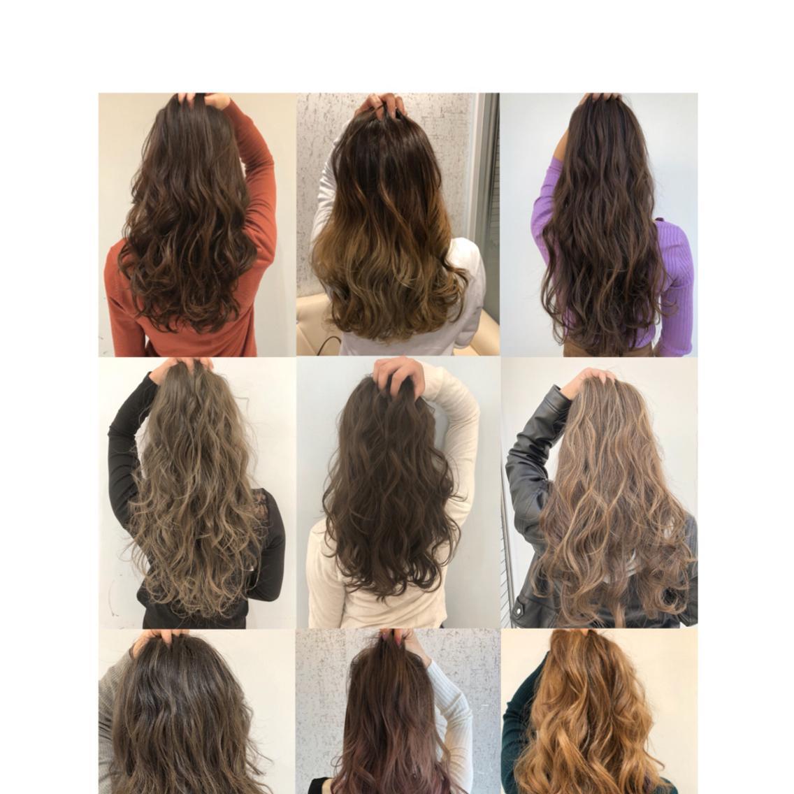 hair make Brand new天王寺店所属・乾亮太の掲載