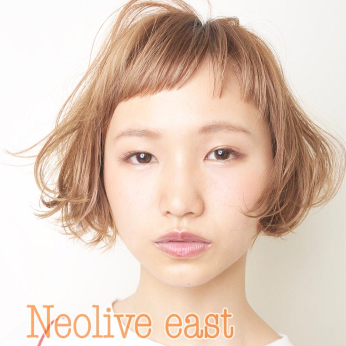 Neolive   east所属・古賀勇輝の掲載