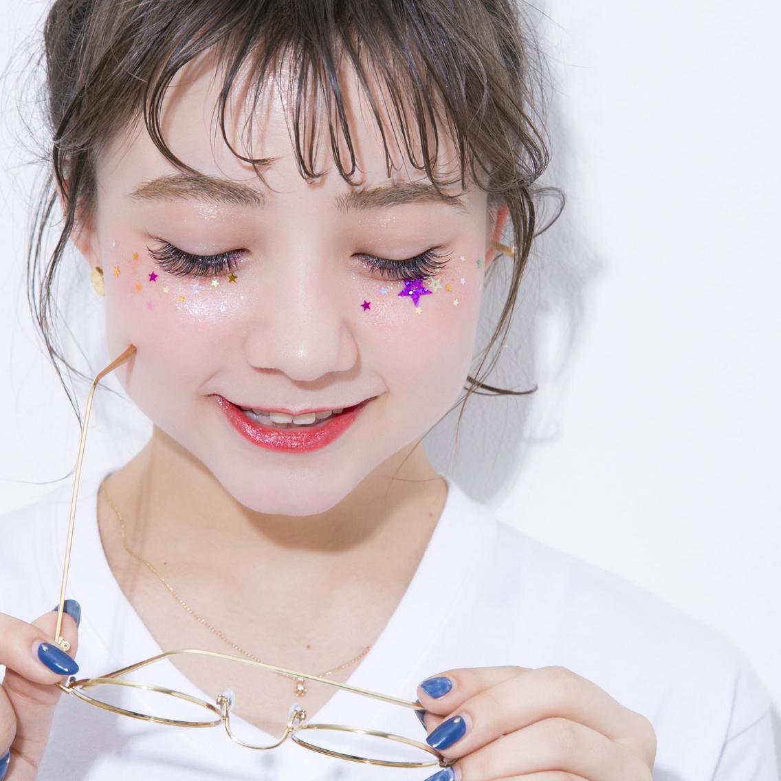 SELECT  eye concierge 新宿店所属・副店長 おおみや あやの掲載
