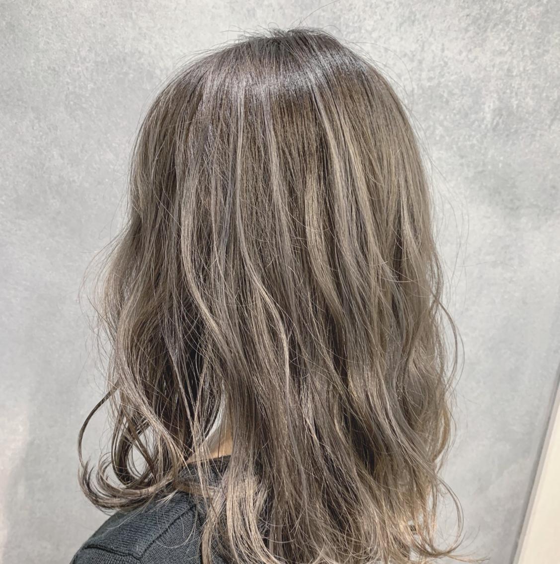 LOVE&hair   Loco所属・森田尚貴の掲載
