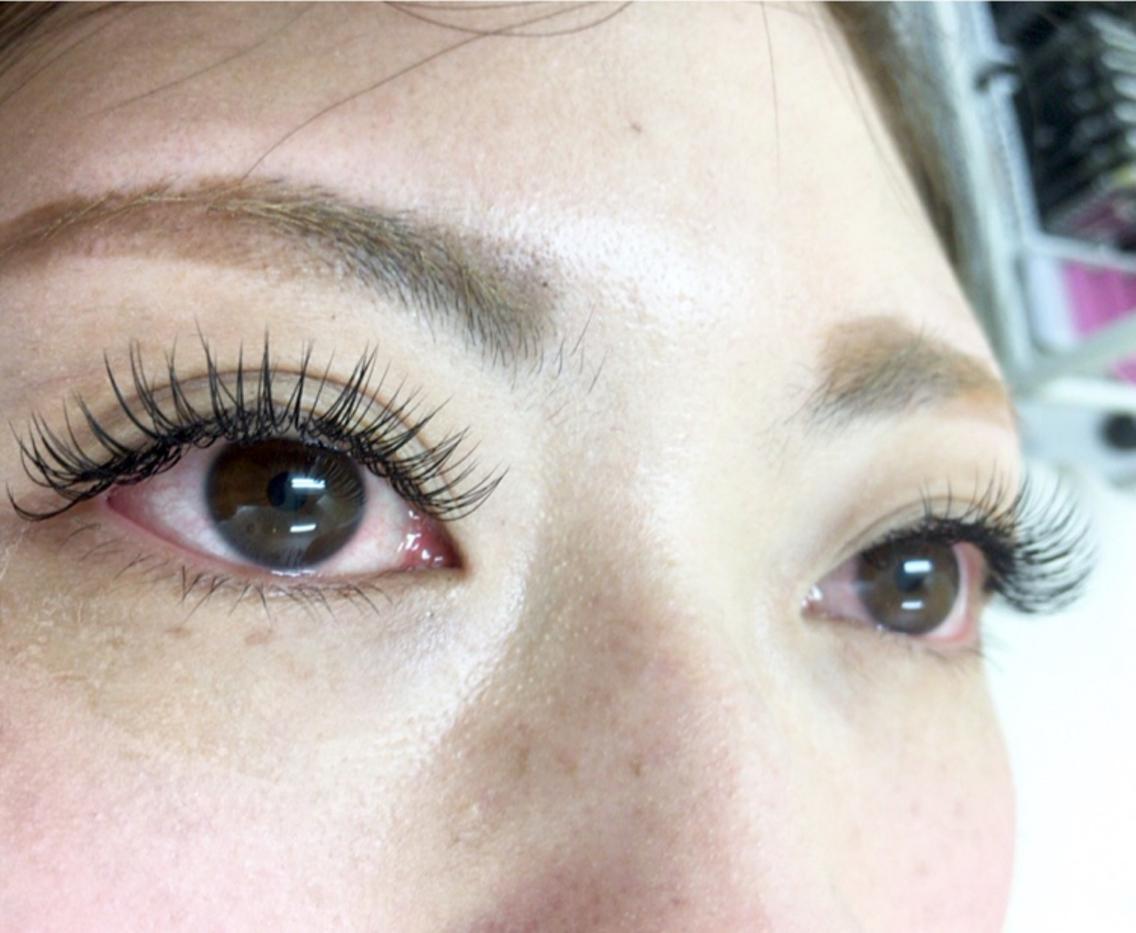 eye&nail  anello所属・o.Ayanoの掲載