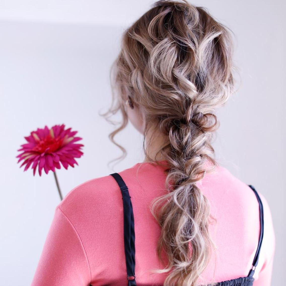 hair&make earth 西千葉店所属・椎名遥香の掲載