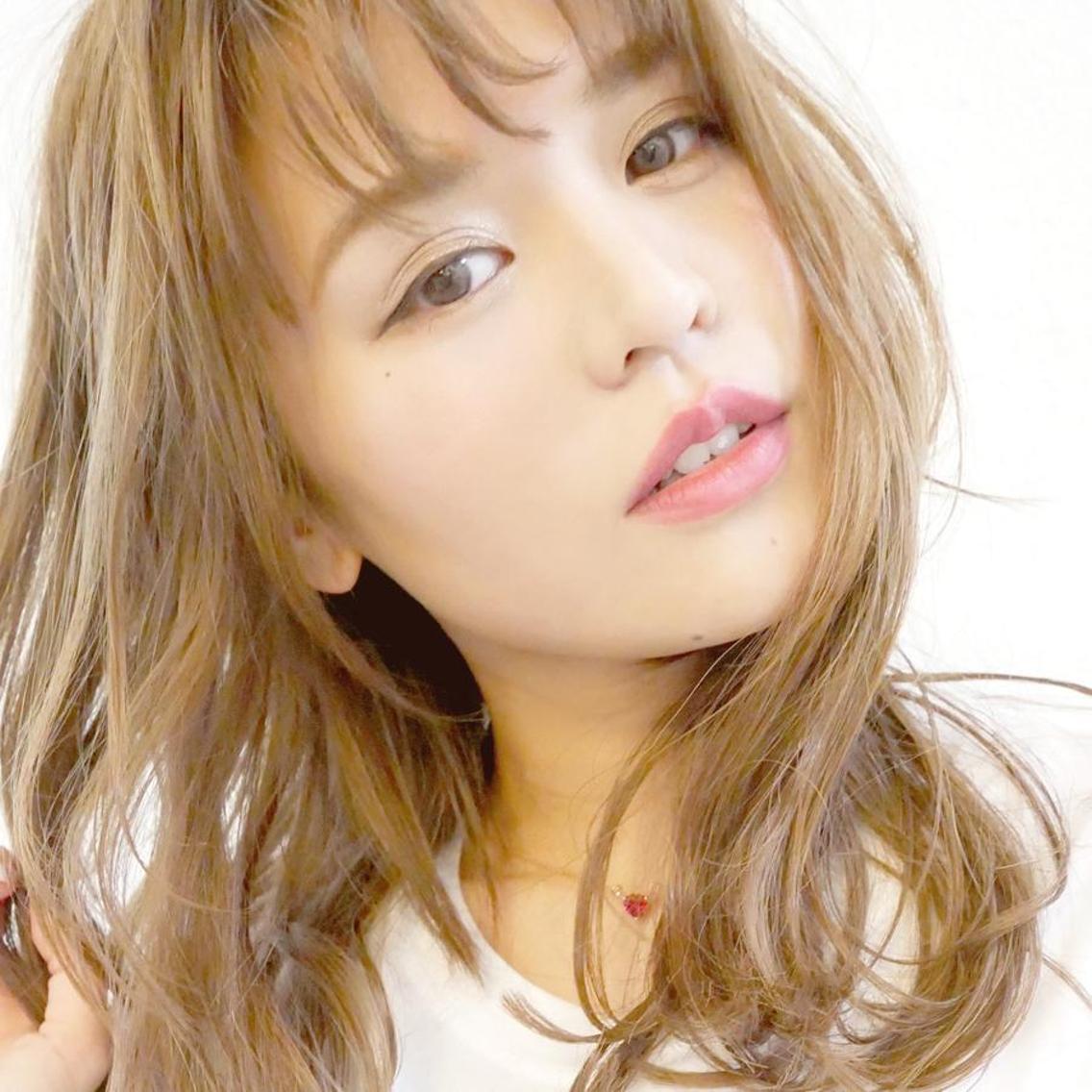 hairmakeEARTH西千葉店所属・杣優治の掲載