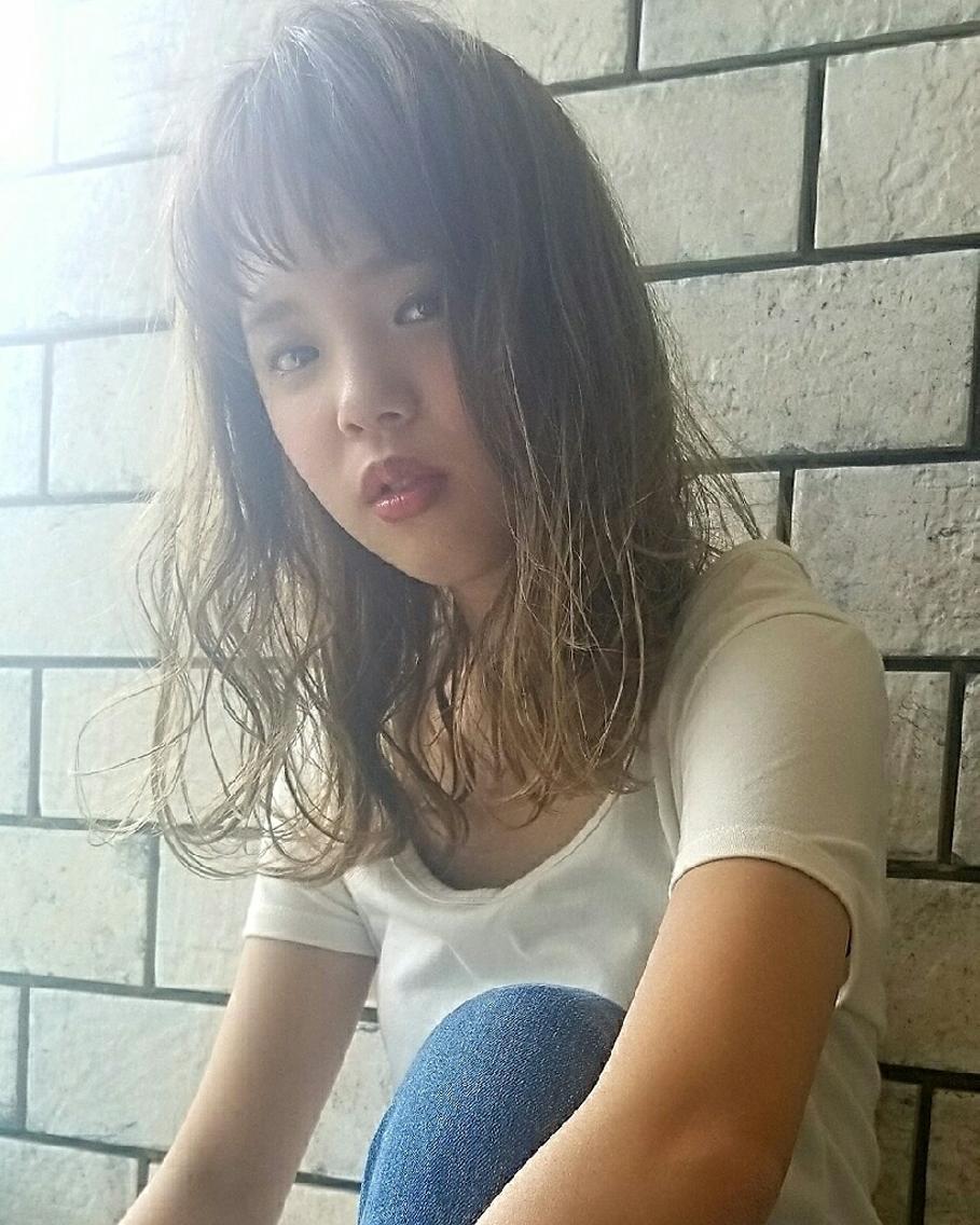 FLEUR hair studio所属・﨑田 洋仁の掲載