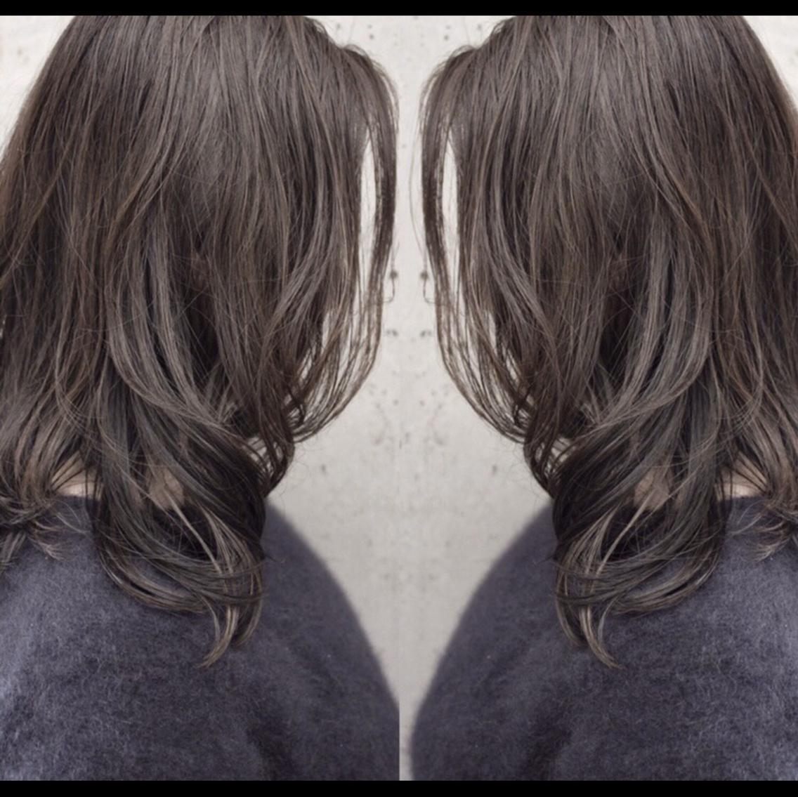 &hair所属・戸部愛莉の掲載