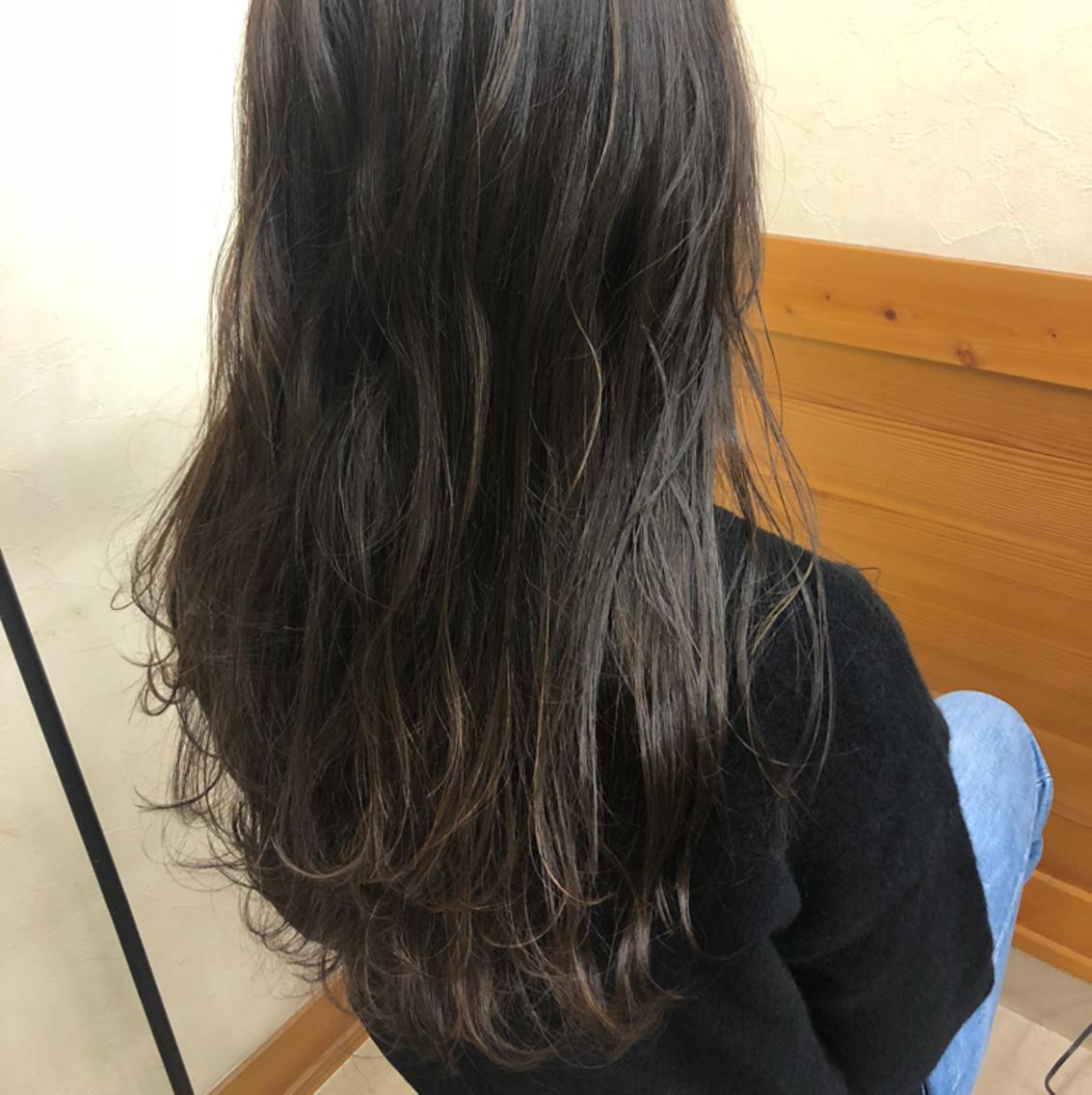 hairkitchenhermana所属・多田美月の掲載