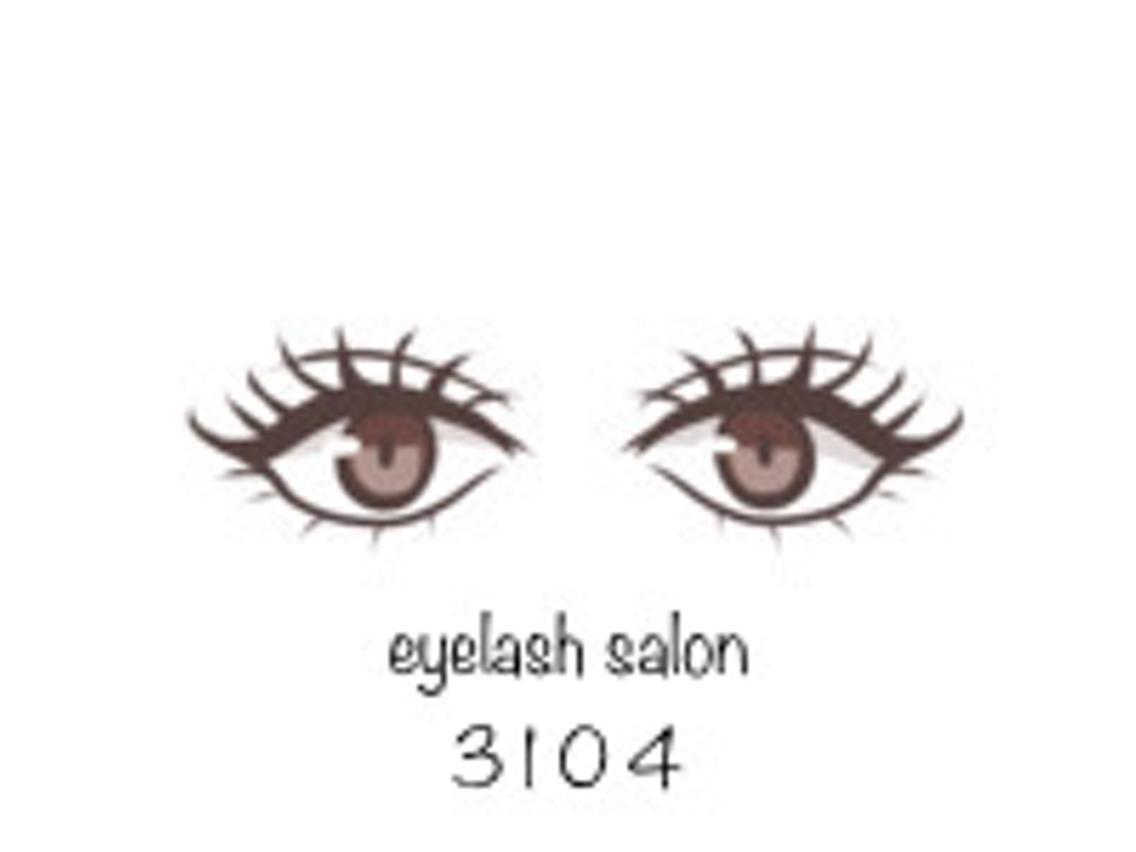 Eyelashsalon3104所属・3104の掲載