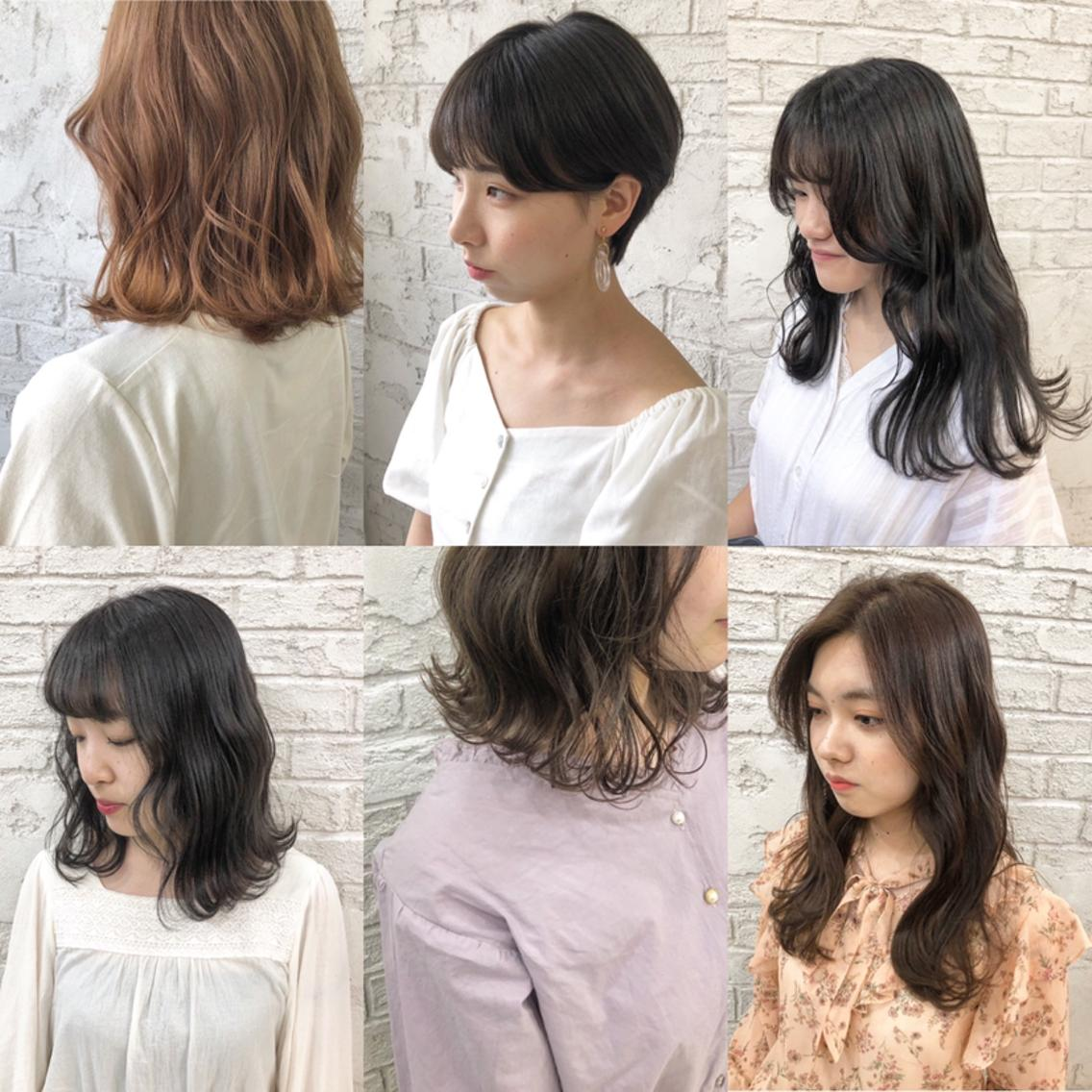 prize池袋西口店所属・♡シールエクステ♡ harukaの掲載