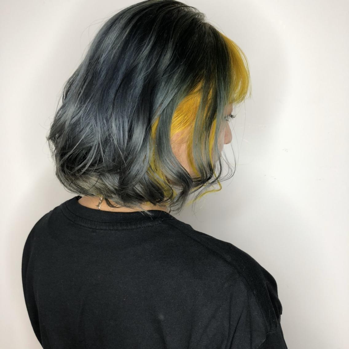 HAIR&MAKE EARTH志木店所属・EARTH 志木店の掲載