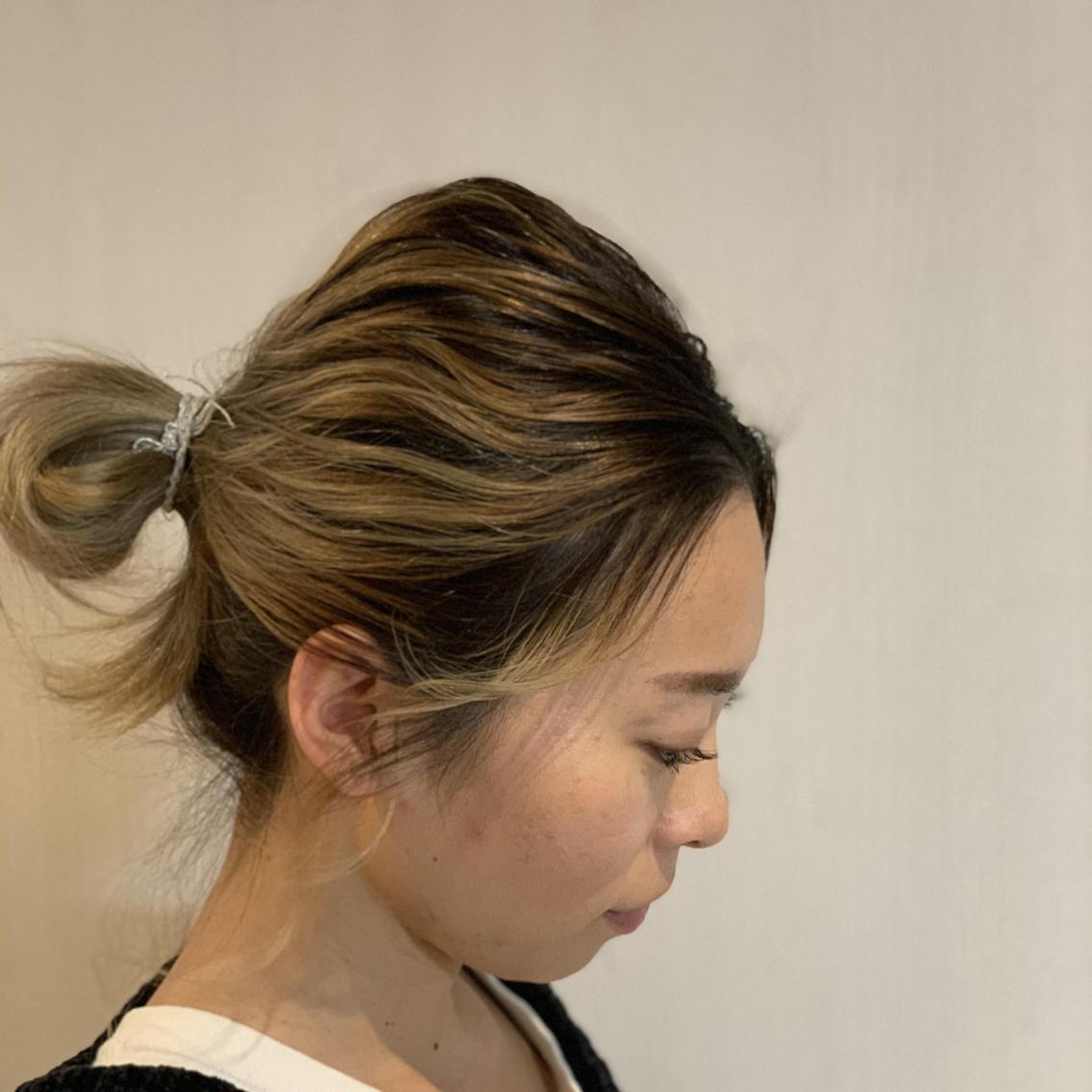 affix hair 水天宮所属・affix hair 水天宮の掲載