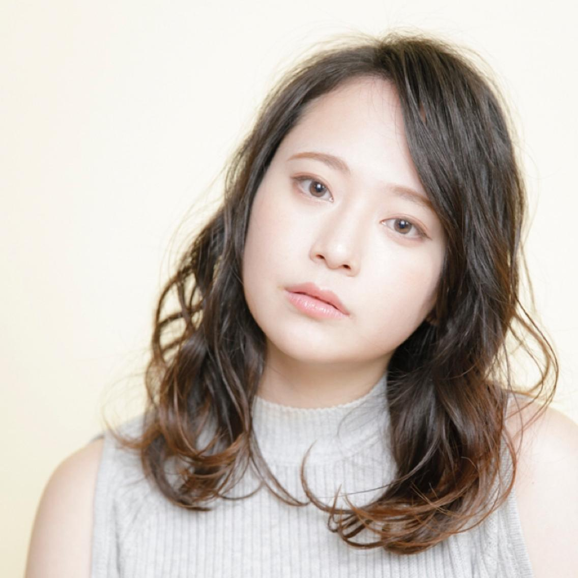 luludi by APHRODITE所属・横手愛美の掲載