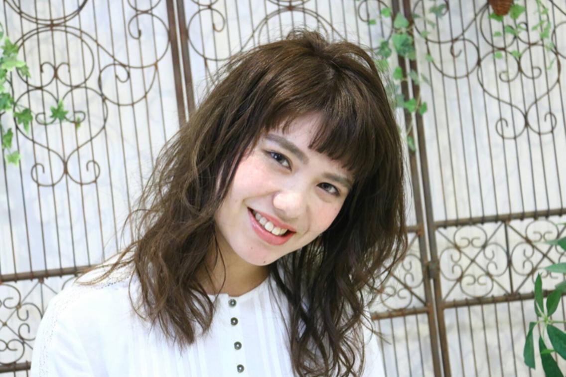 7月🌈カラーのみ3780円〜‼️ 梅雨時にオススメの✨縮毛矯正✨7020円〜‼️ 当日予約🆗です‼️