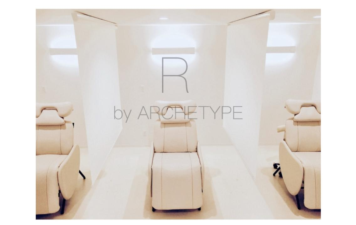 R by ARCHETYPE所属・千明桜子の掲載