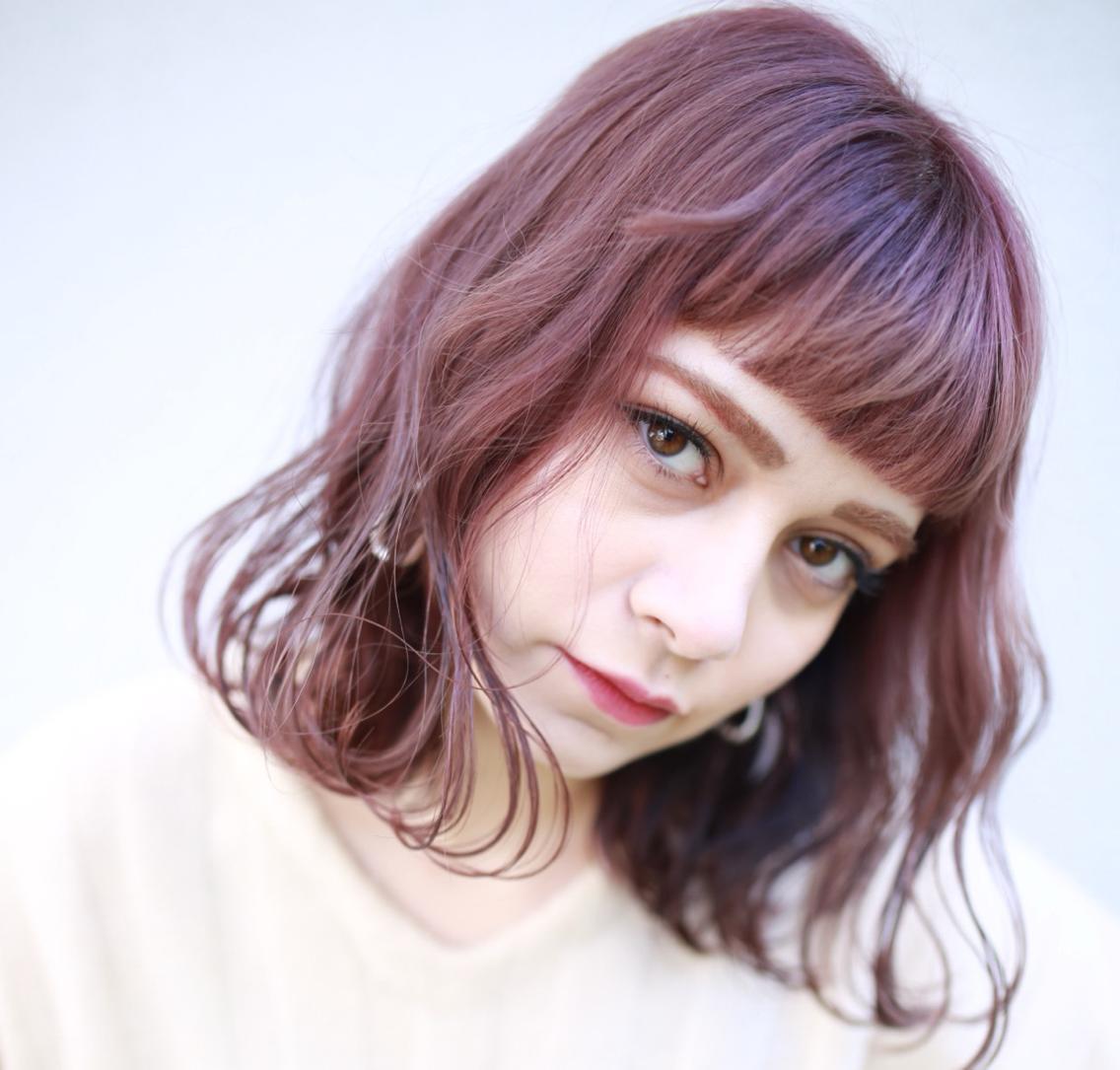 MANON by H所属・トップスタイリスト山内 春輝の掲載