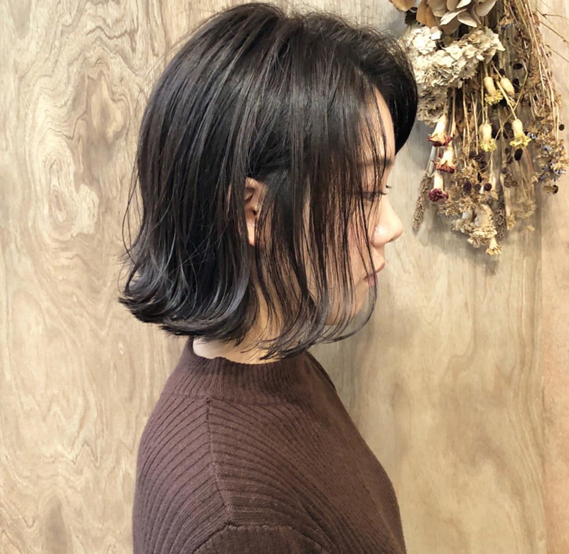 TWiGGY  歩行町店所属・松井勇樹の掲載