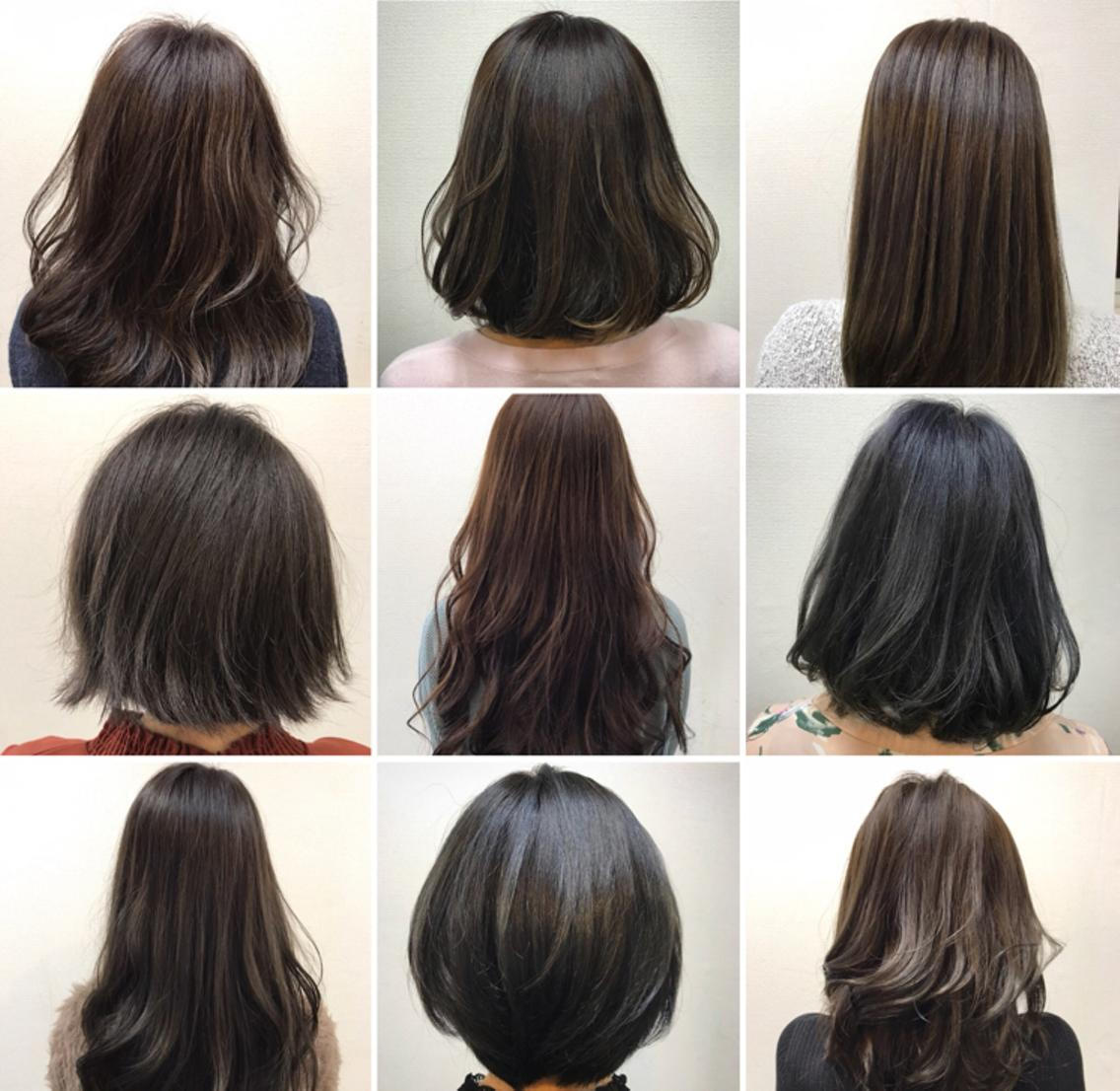 hair  salon valor内フリーランス所属・吉森満俊の掲載