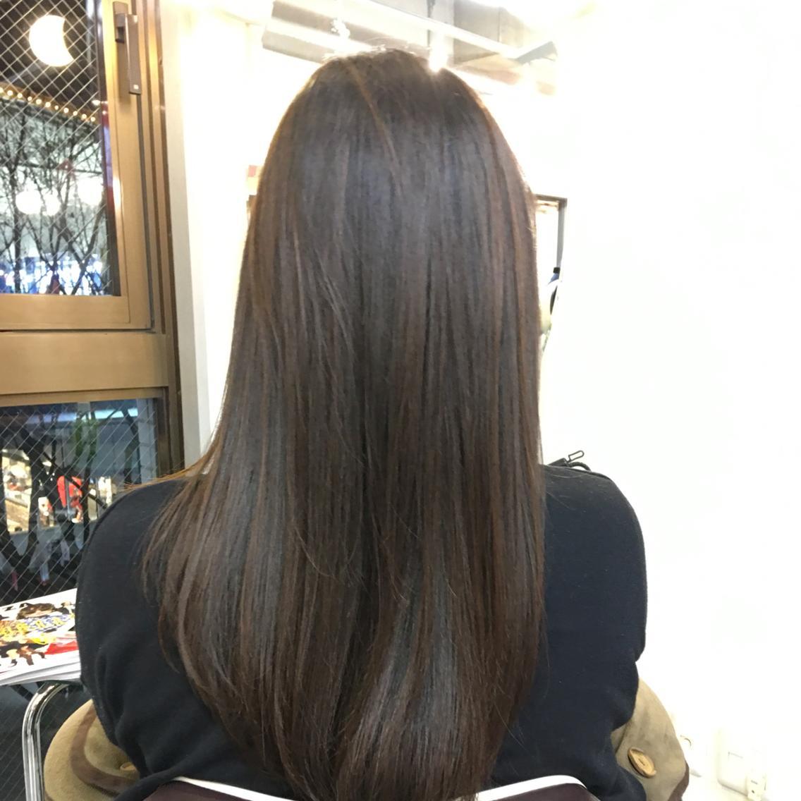 CLOUD   HAIR所属・オヤマダイキの掲載
