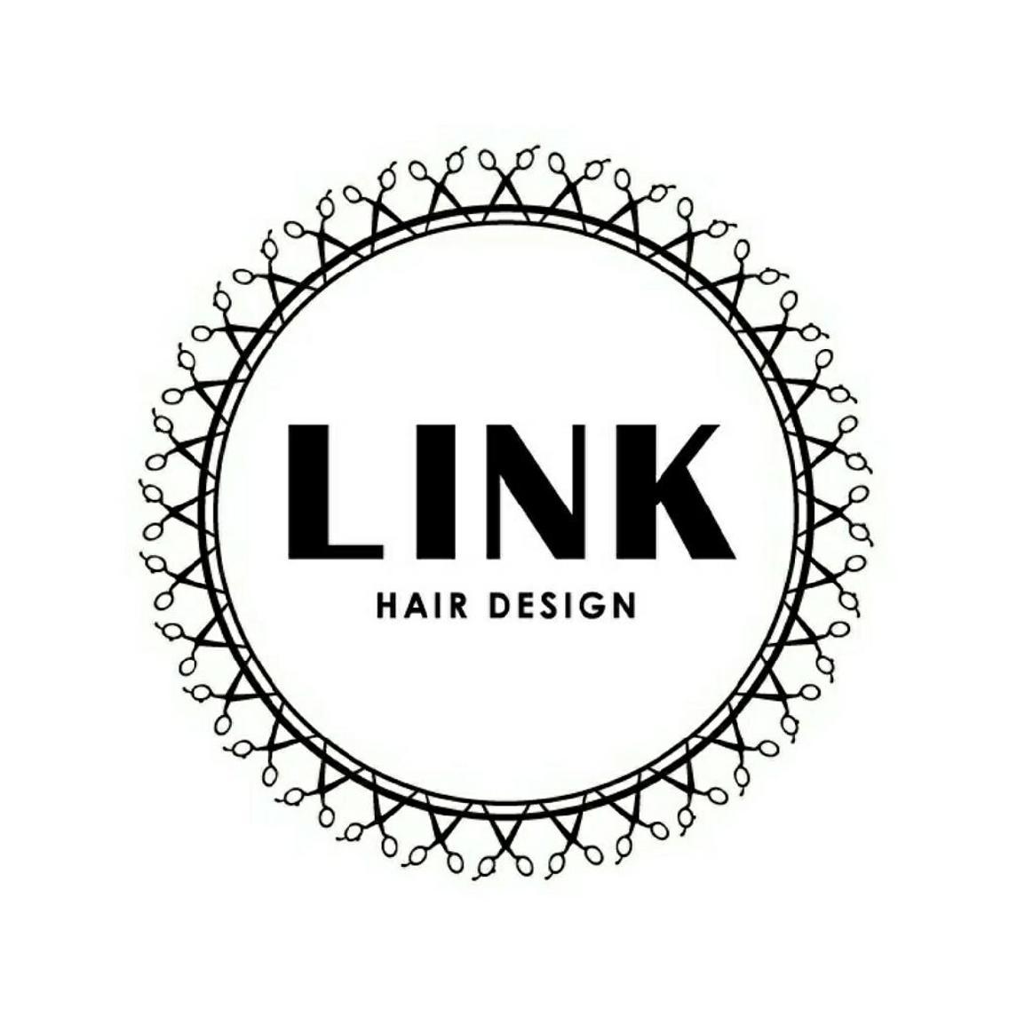 LINK HAIR DESIGN所属・LINKリンクの掲載