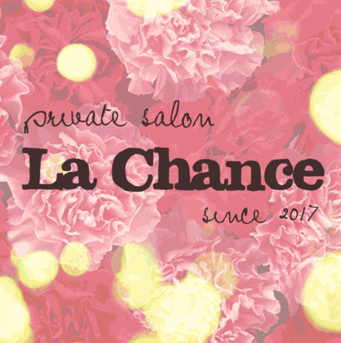 La  Chance所属・Saya.の掲載