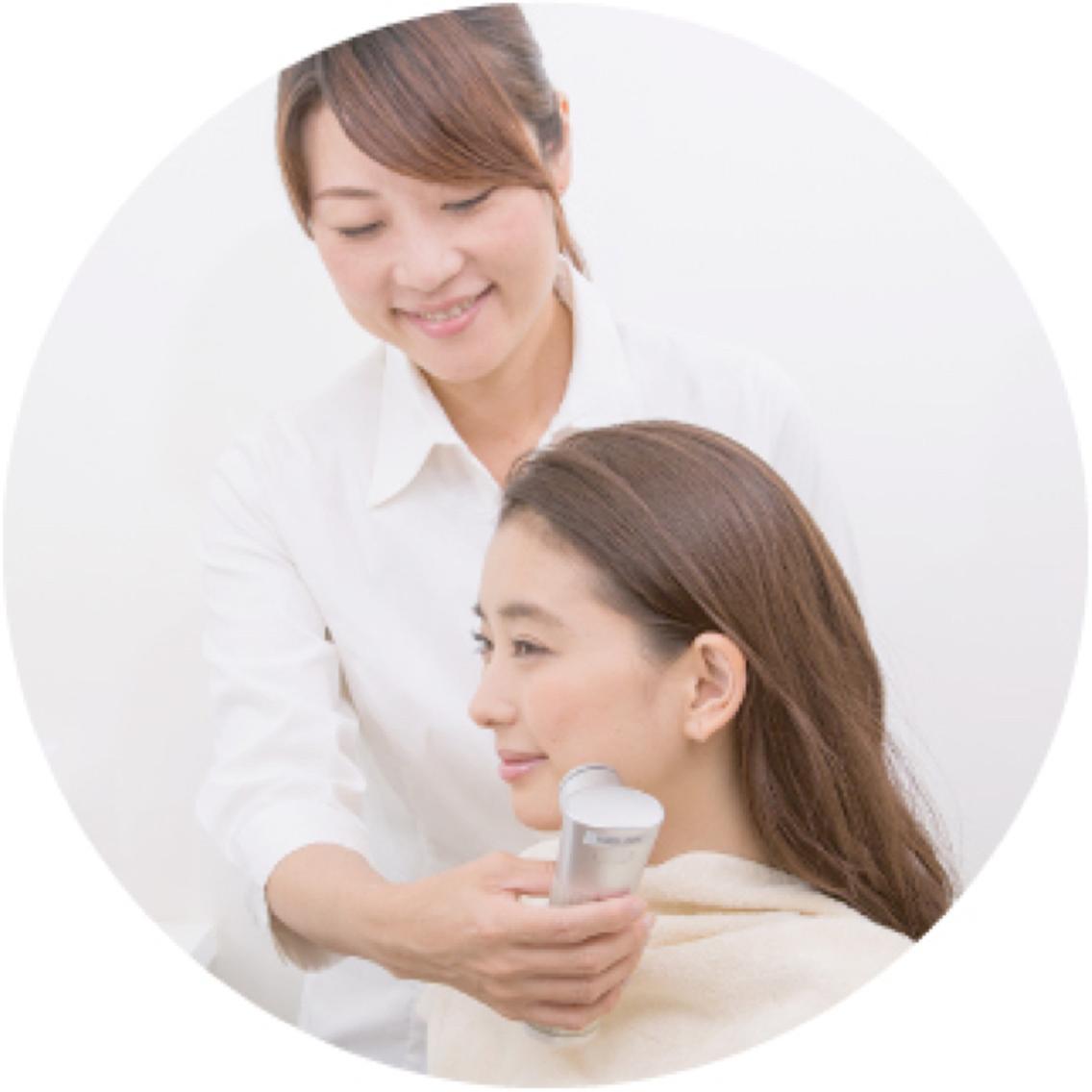 ホメオスタイル土浦所属・吉岡理絵の掲載
