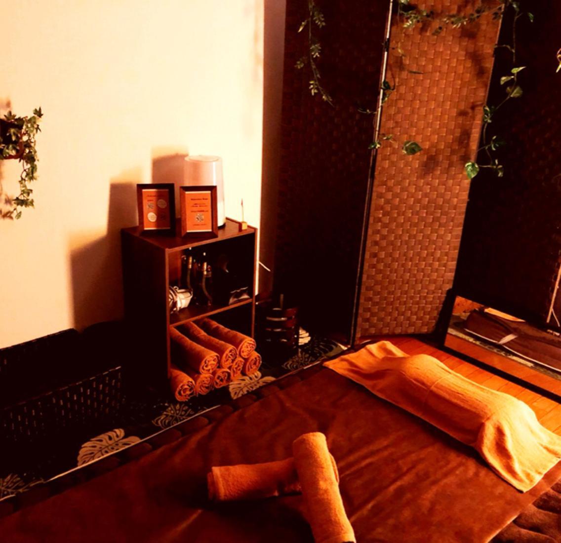 Relaxation-Rose-所属・中畑美咲の掲載