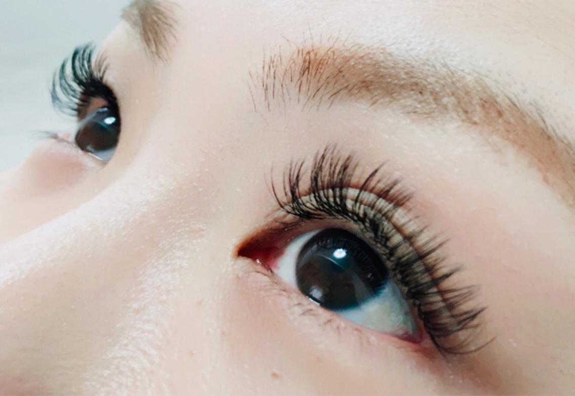 eyelash salon Shinus所属・アイラッシュサロンShinusの掲載