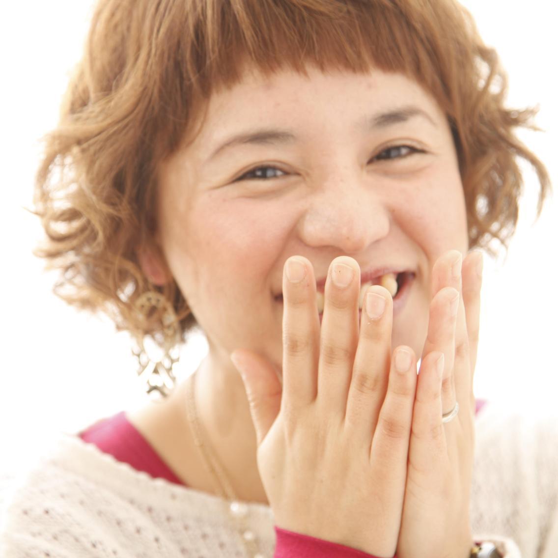 PERS hair design所属・戸崎渚絵の掲載