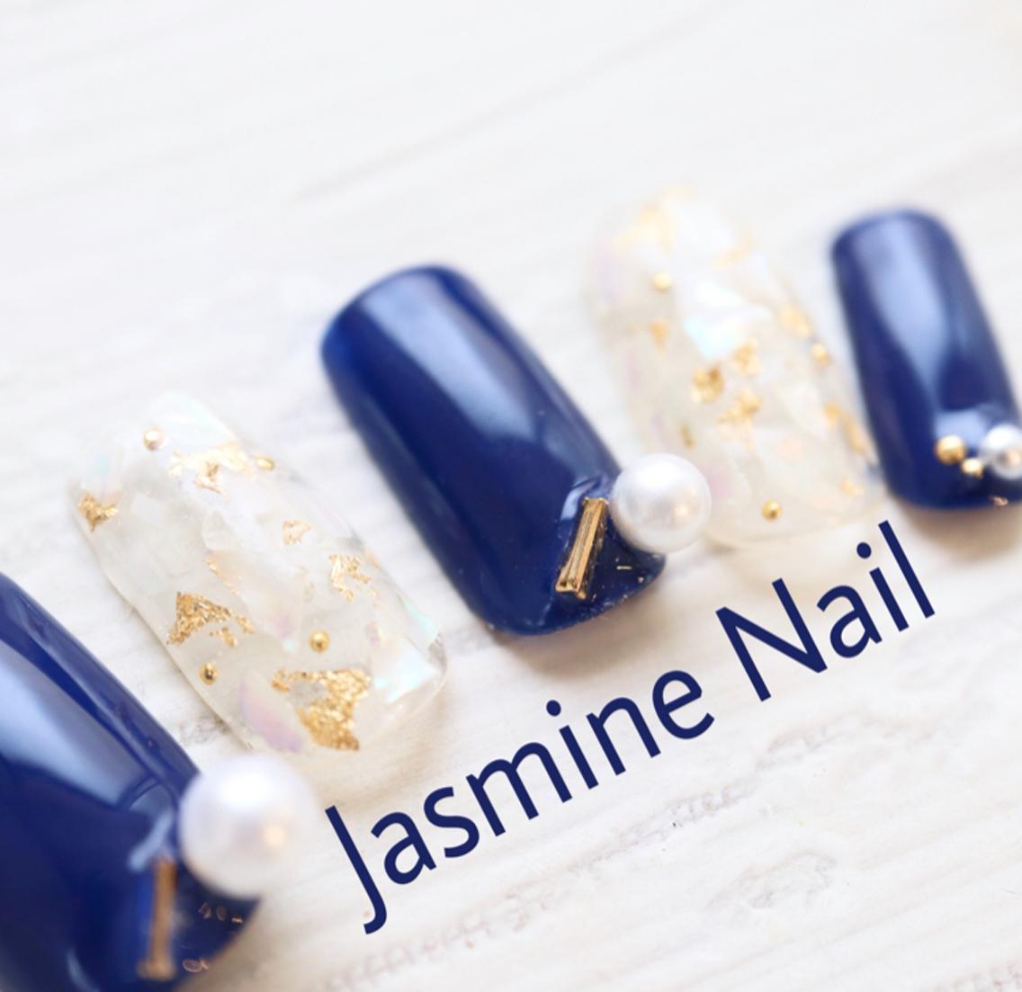 Jasmine Nail所属・JasmineNailの掲載