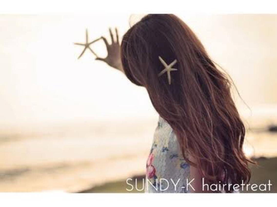 SUNDY-K『サンディーケー』所属・清水篤の掲載