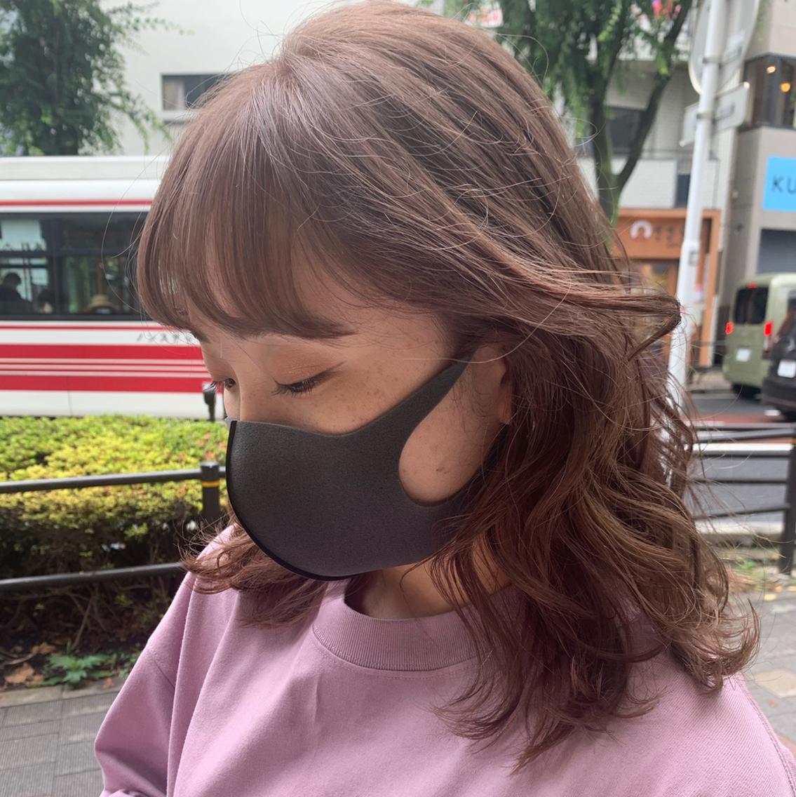 ZEST吉祥寺店所属・岡本 静香の掲載